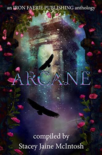 Arcane Book Cover