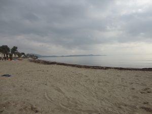 The Beach at Marathon
