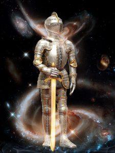 SciFi Knight